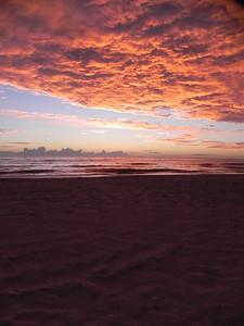 7_4_19 St Pete Beach At Sunset