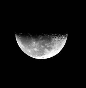 6_28_20 Moon Rise