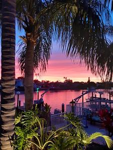 11_18_20 Beautiful Evening in St Pete Beach