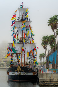 Jose Gasparilla Post Invasion