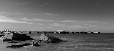 Ft. DeSoto Pier