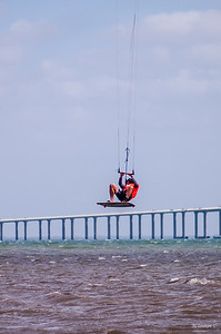 Jumping the Bridge