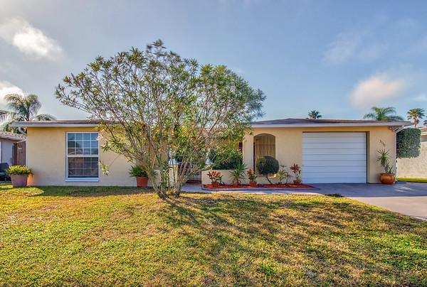Tampa Real Estate Photoshoot