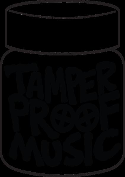 TamperProofBottleClear