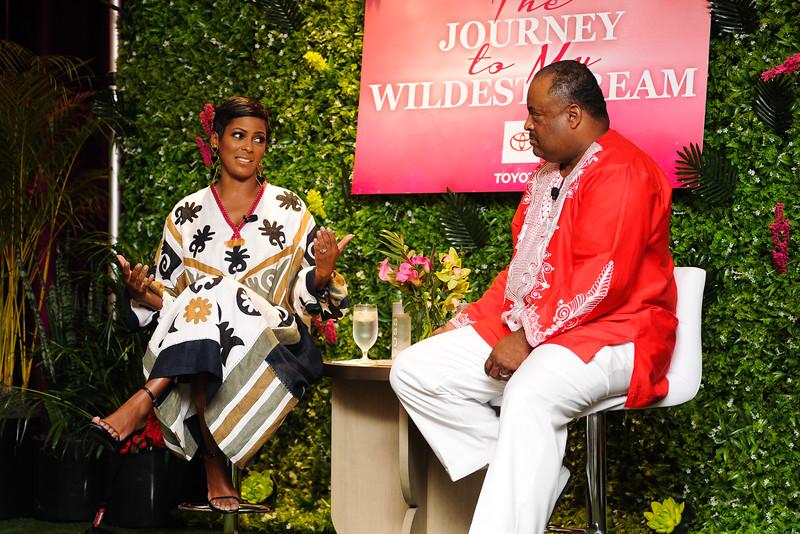 The Journey to My Wildest Dream JW Marriott Miami Turnberry