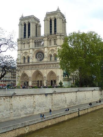 Paříž | V centru