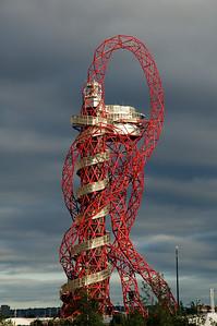 London 2012   Olympic Parc