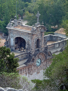 Monastir de Lluc