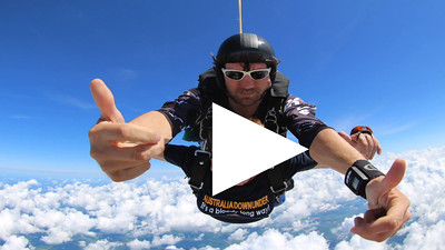 1208 Willie Evans Skydive at Chicagoland Skydiving Center 20160709 Beau Joy