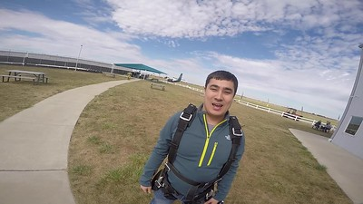 1144 Daniel Miller Skydive at Chicagoland Skydiving Center 20171001 Cody Cody