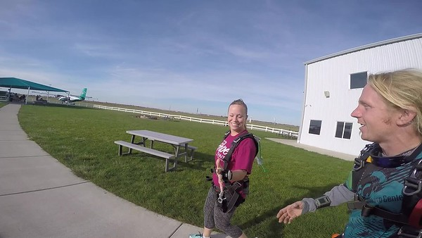 1717 Janna Vandenburg Skydive at Chicagoland Skydiving Center 20171019 Klash Klash