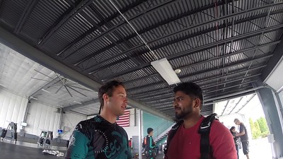 1652 Hanumantg Reddy Skydive at Chicagoland Skydiving Center 20171020 Cody Amy