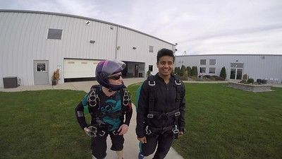 1639 Jashwanth Yenumula Skydive at Chicagoland Skydiving Center 20171020 Jo Klash