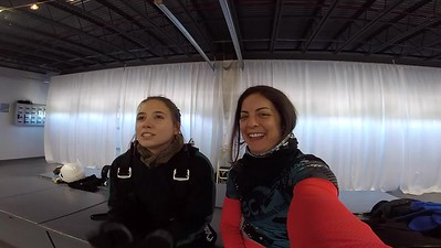 1202 Mirjam Schueller Skydive at Chicagoland Skydiving Center 20171029 Amy Amy