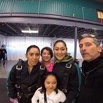 1250 Alexee Castro Skydive at Chicagoland Skydiving Center 20170407 Chris Chris