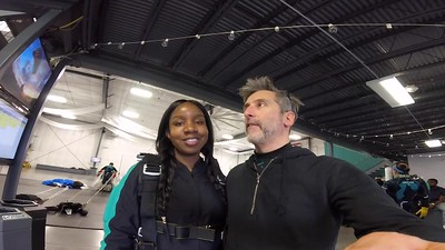 1219 Karen Onwuharony Skydive at Chicagoland Skydiving Center 20170401 Chris