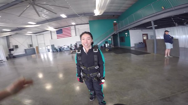 1119 Zhe Tang Skydive at Chicagoland Skydiving Center 20170416 Klash