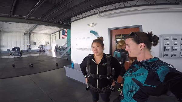 1439 Sherry Lin Skydive at Chicagoland Skydiving Center 20170802 Jo Jo