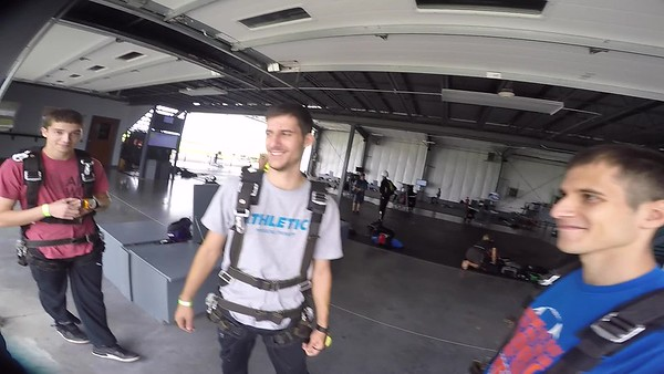 1128 Chris Valenti Skydive at Chicagoland Skydiving Center 20170806 Brad Brad