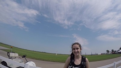 1158 Diane Kraemer Skydive at Chicagoland Skydiving Center 20170810 Brad Jo