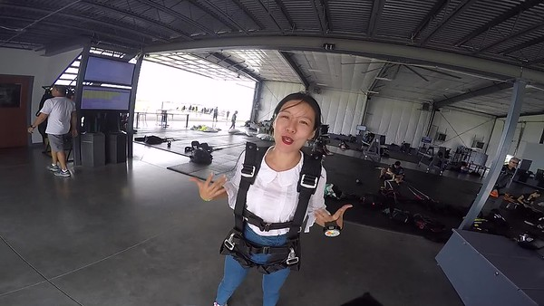 1631 Yu Zhang Skydive at Chicagoland Skydiving Center 20170813 Codu Cody
