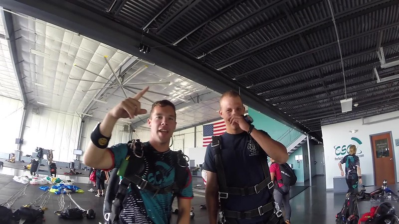 1629 Tyler Hoffman Skydive at Chicagoland Skydiving Center 20170818 Cody Amy