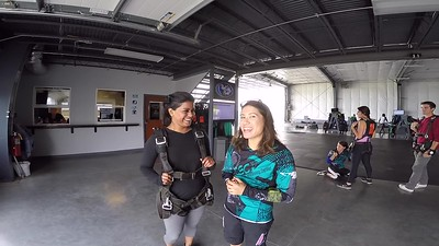 1019 Keerthi Kumar Skydive at Chicagoland Skydiving Center 20170820 Jessie Cody