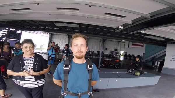1420 Robert Richardson Skydive at Chicagoland Skydiving Center 20170820 Len Len
