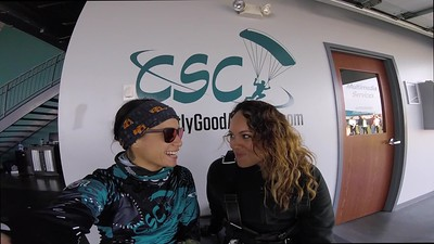 1113 Claudia Escamill Skydive at Chicagoland Skydiving Center 20170826 Jessie Jessie