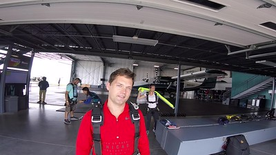 1324 Kevin Craney Skydive at Chicagoland Skydiving Center 20170827 Leonard Leonard