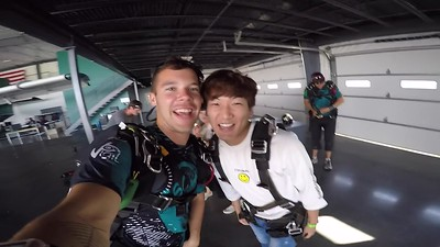 1857 Cheng Cheng Chen Skydive at Chicagoland Skydiving Center 20170706 Cody Cody