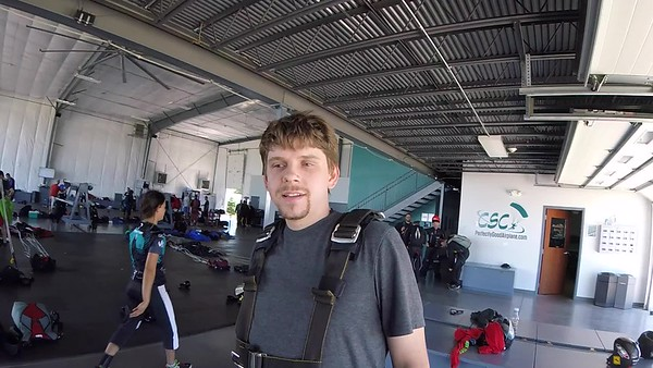 1339 Caleb Stewart Skydive at Chicagoland Skydiving Center 20170708 Mark  Mark