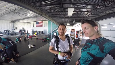 1305 Ninos Youssef Skydive at Chicagoland Skydiving Center 20170709 Jo Jo