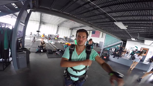 1713 Remaud Viot Skydive at Chicagoland Skydiving Center 20170709 Cody Cody
