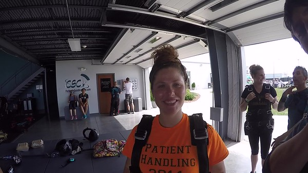 1651 Danielle Kroboth Skydive at Chicagoland Skydiving Center 20170715 Dan K Dan K