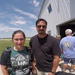 1354 Kayla Benz Skydive at Chicagoland Skydiving Center 20170715 Steve