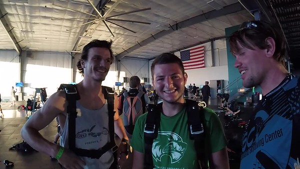 2102 Michael Muntean Skydive at Chicagoland Skydiving Center 20170715 Eric Eric