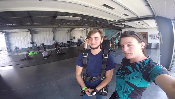 1243 Jake Rysavy Skydive at Chicagoland Skydiving Center 20170719 Jo Jo