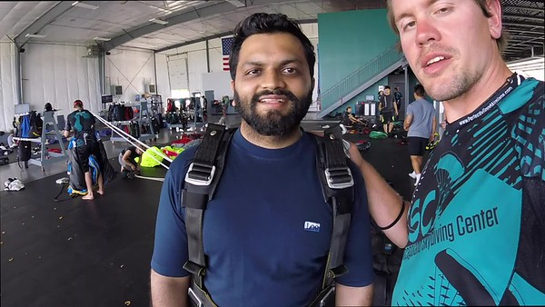 1459 Ganesh Kanjarkat Skydive at Chicagoland Skydiving Center 20170723 Eric ERic