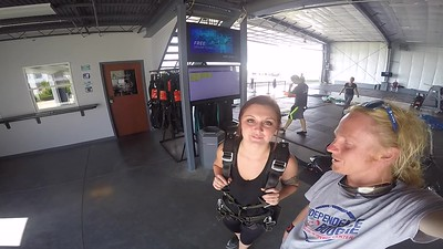 1754 Mackenzie Crnkovich Skydive at Chicagoland Skydiving Center 20170731 Klash Klash