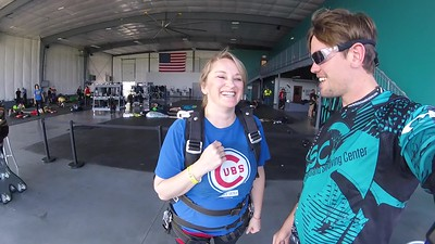 0925 Stacy Jennings Skydive at Chicagoland Skydiving Center 20170611 Eric S