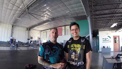 1418 Fernando Iozada Skydive at Chicagoland Skydiving Center 20170615 Chris Amy