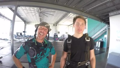 1333 Michael Krawiec Skydive at Chicagoland Skydiving Center 20170616 Brad Steve