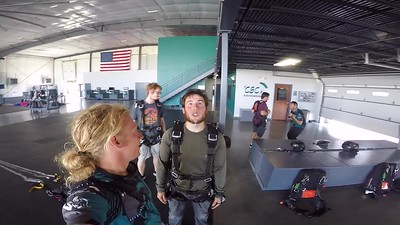 1246 Ulysses Estrada Skydive at Chicagoland Skydiving Center 20170616 Klash Klash
