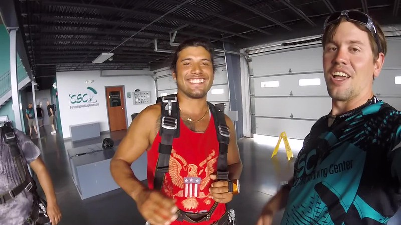 1100 Gustavo Cardenas Skydive at Chicagoland Skydiving Center 20170618 Eric S