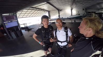 1944 Futao Wang Skydive at Chicagoland Skydiving Center 20170623 Klash Klash