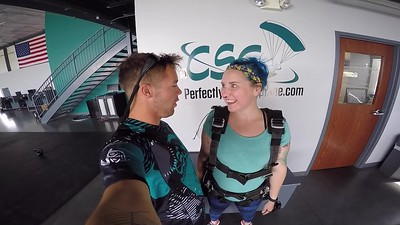 1656 Samantha Bernheisel Skydive at Chicagoland Skydiving Center 20170623 Cody Cody