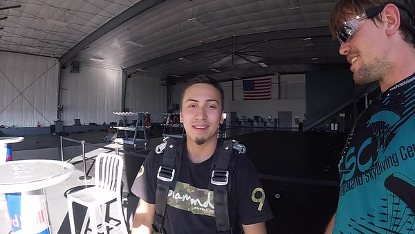 1906 Christian Estrada Skydive at Chicagoland Skydiving Center 20170624 Eric