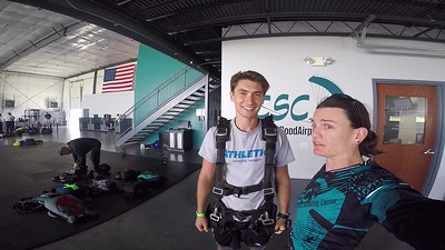 1508 Richard Demarin Skydive at Chicagoland Skydiving Center 20170624 Jo Jo