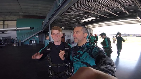 1710 Spencer Theobold Skydive at Chicagoland Skydiving Center 20170505 Chris Chris
